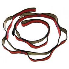 Самостраховка 140см First Ascent Chain-B Nylon