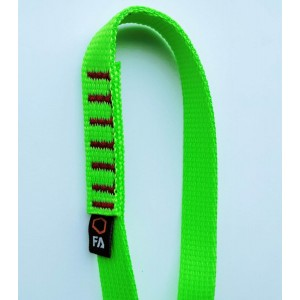 Петля 80см Polyester 16мм First Ascent