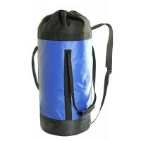 Сумка-баул для верёвки и снаряжения First Ascent Transport 45 синяя