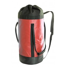 Сумка-баул для верёвки и снаряжения First Ascent Transport 45 красная
