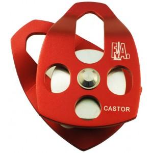 Блок-ролик First Ascent Castor 15
